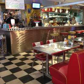Photo of Planet Java Diner