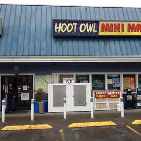Photo of Hoot Owl Mini Mart
