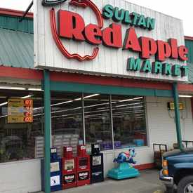 Photo of Red Apple Markets