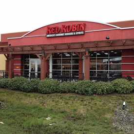 Photo of Red Robin Gourmet Burgers and Brews