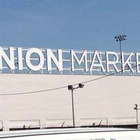 Photo of Union Market DC