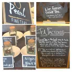 Photo of Pearl Fine Teas