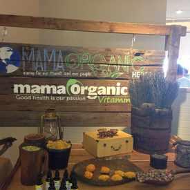 Photo of Mama Organic