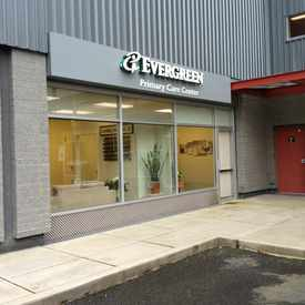 Photo of Evergreen Primary Care Center