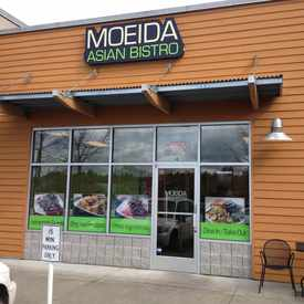 Photo of Moeida Asian Bistro