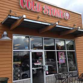Photo of Cold Stone Creamery