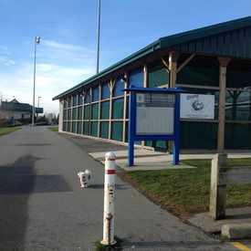 Photo of Aldergrove Athletic Park (Rotary Field House)