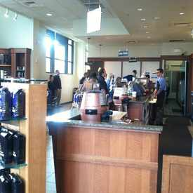 Photo of Peet's Coffee & Tea