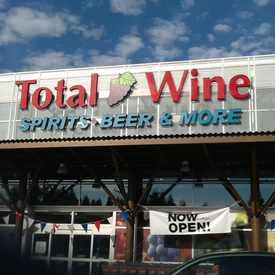 Photo of Total Wine & More