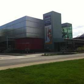 Photo of Michigan Science Center