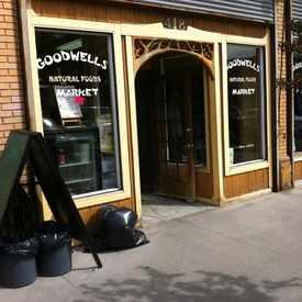 Photo of Goodwells Natural Food Market