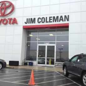 Photo of Jim Coleman Toyota