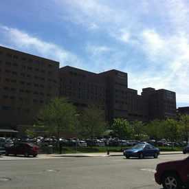 Photo of Detroit Medical Center