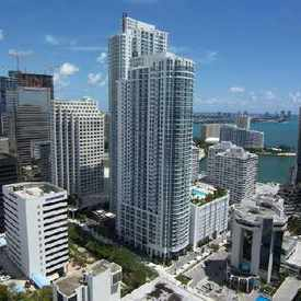 Photo of The Plaza on Brickell