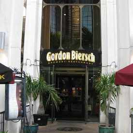 Photo of Gordon Biersch Brewery Restaurant