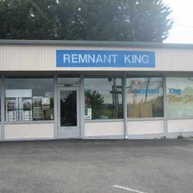 Photo of Remnant King