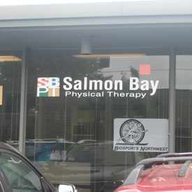 Photo of Salmon Bay Physical Therapy