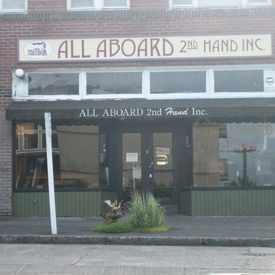 Photo of All Aboard 2nd Hand Furniture