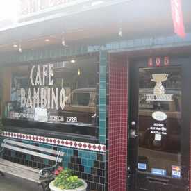 Photo of Cafe Bambino