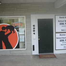 Photo of Ballard Wellness Clinic
