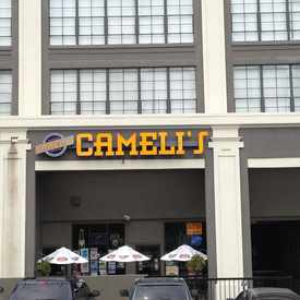 Photo of Cameli's Gourmet Pizza Joint