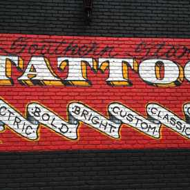 Photo of Southern Star Tattoo