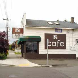 Photo of Four Spoons Cafe