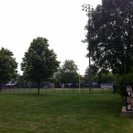 Photo of Donnelly Field