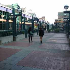 Photo of Union Station Plaza