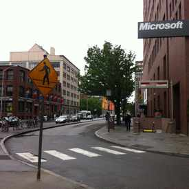 Photo of Cambridge/Kendall Square Main Street