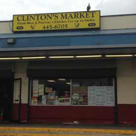 Photo of Clinton Market