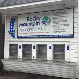 Photo of Rocky Mountain Spring Water Co