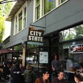 Photo of City State Diner