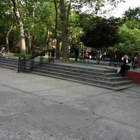 Photo of Sara D Roosevelt Park