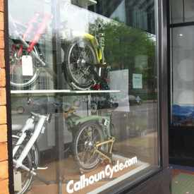 Photo of Calhoun Cycle