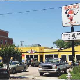Photo of Bandito's Burrito Lounge