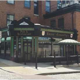 Photo of Rosie Connolly's Pub Restaurant