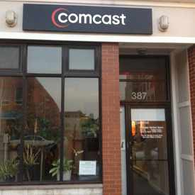 Photo of Comcast Cable