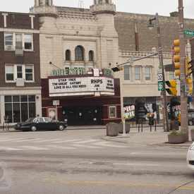 Photo of Oriental Theater Milwaukee in Northpoint