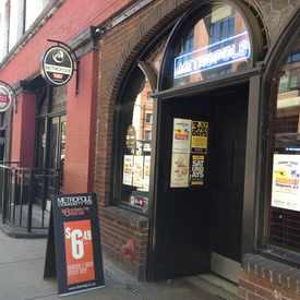 Photo of The Metropole Community Pub