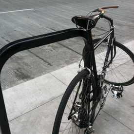 Photo of Bike Parking