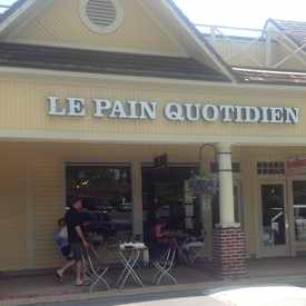 Photo of Le Pain Quotidien Wildwood