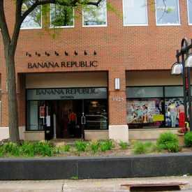 Photo of Banana Republic