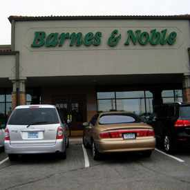 Photo of Barnes & Noble