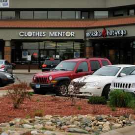 Photo of Clothes Mentor-Calhoun
