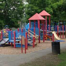 Photo of Doherty Gibson Playground