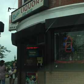 Photo of Rosa's Liquors