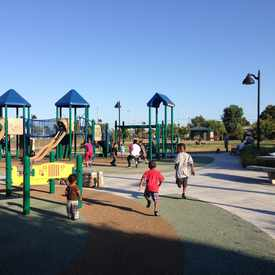 Photo of 38th Street Canyon Park