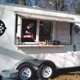 Photo of Grind Gourmet Burger Truck