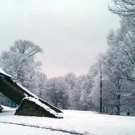 Photo of Hogan's Fountain Pavilion, Cherokee Park